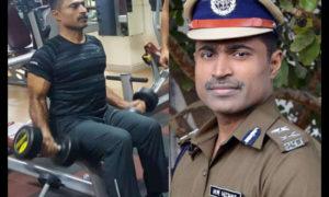 Acquitted, Dinesh MN, Sohrabuddin Case, Court, Rajasthan