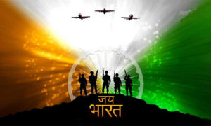 Dimension, Freedom, Independence Day, India
