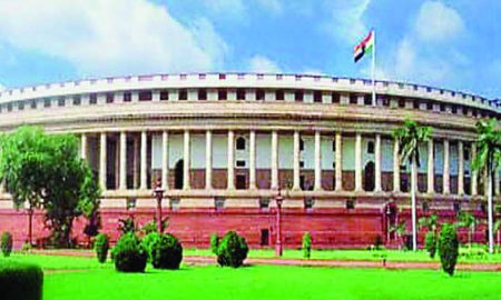 Operation Cases, Worrisome, Lok Sabha, Government