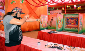 9 Bar 9 Carnival Mela, Dera Sacha Sauda, Gurmeet Ram Rahim, Traditional Fair, Indian Culture