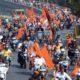 Maratha Kranti Morcha, Mumbai, Demand, Organizers, Volantiers