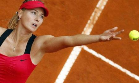 Maria Sharapova, Wild Card, Tennis Tournament, Grand Slam