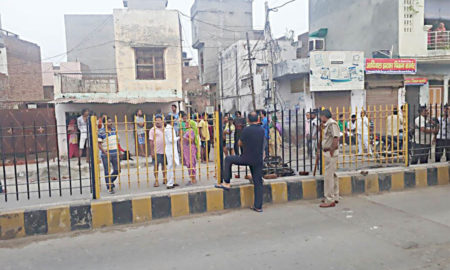 Brothers, Murder, Arrested, Crime, Police, Haryana