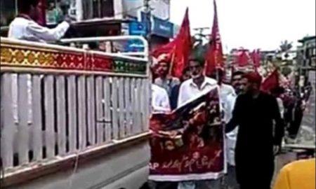 Freedom, Slogans, PoK, Pakistan, India