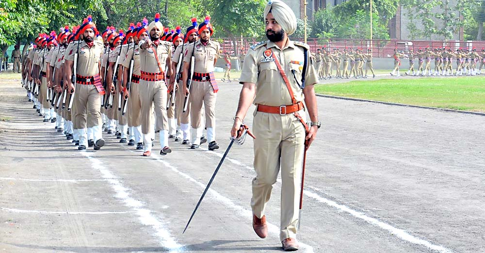 ADC, SSP, Rehearsal, Freedom Day, Punjab