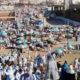 Saudi Arabia, Border, Hajj Pilgrims, Qatar, Dispute