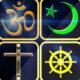 Color, Religions, Nature, Society, Corruption