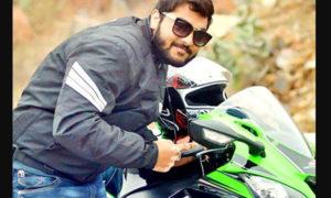 Road Accident, Delhi, Racing, Super Bike, Died