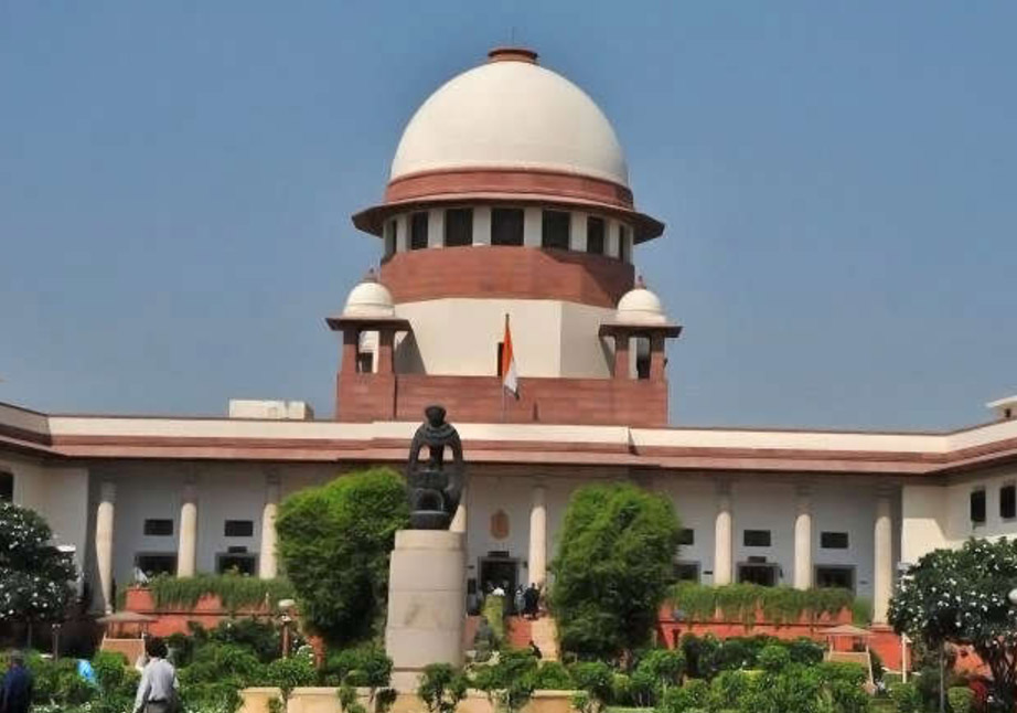 Supreme Court, Delhi Government, Water Problem, Petition