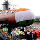 Indian Navy, World, Deadliest, Submarine, Sikkim Dispute