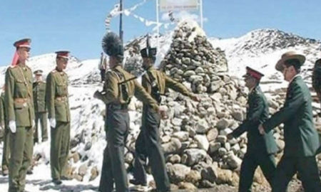 Japan, Supports, India, Doklam Conflict, US, China, Sikkim, Border