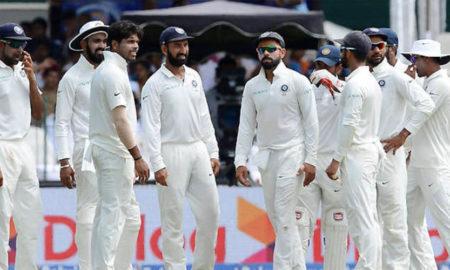 SLvIND, 2nd Test, Match, Cricket, Sports