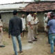 Death, Toxic Food, Police, Rajasthan