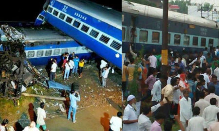 Muzaffarnagar Train Accident, Suresh Prabhu, Death, Rescue Operation, Investigation