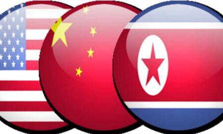 India, Interest, Crisis, North Korea, America