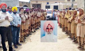 Gurdev Insan, Body Donate, Welfare Work, Dera Sacha Sauda, Gurmeet Ram Rahim