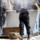 Attack, Egyptian Police, Death, Injured, Arrested