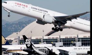 China, Airlines Employees, Mistreated, Indians, Complaint
