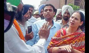 Navjot Singh Sidhu, Farmer, Protest, Demands, Punjab
