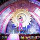 MSG 9 bar 9, Art Magician Night, Dera Sacha Sauda, Gurmeet Ram Rahim