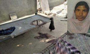 Murder, Accused, Death, Arrested, Police, Haryana