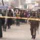 Death, Soldiers, Suicide Attack, Terrorism