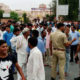 Parents, Road Jam, Newborn, Death, Police, Rajasthan