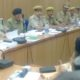 SP, Crime, Meeting, Police Officer, Rajasthan