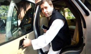 Rahul Gandhi, Meet, Victims, Congress, Gorakhpur Case