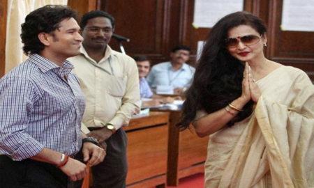 Sachin Tendulkar, Rekha, Rajya Sabha, Lawmaker, SP