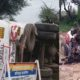 Death, Road Accident, Collision, Car, Rajasthan