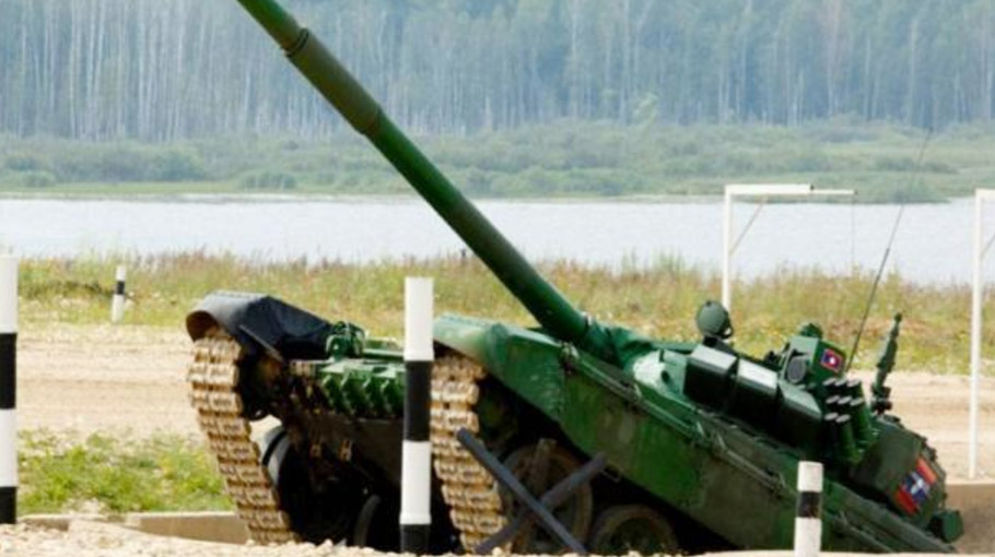Russian, China, Tank, Flop, Military Game, Indian Army