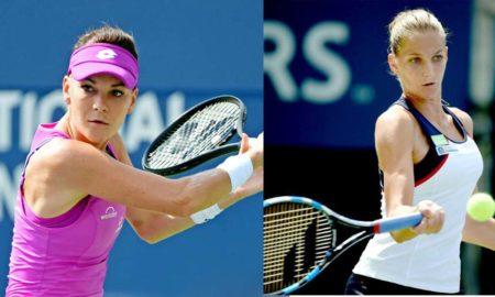 Karolína Plíšková, Retains, Rogers Cup, Tennis
