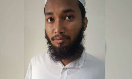 Bangladeshi, Terrorist, Arrested, UP, ATS