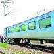 Shatabdi Express, Divided, Driver, Rail Traffic