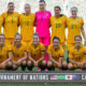 Women Team, Football, Australia, Won, Tournament Of Nations
