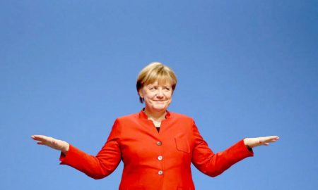 Angela Merkel, Victory, India, Economy, Germany
