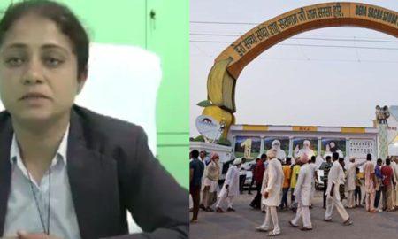 Dera Sacha Sauda, Chair Parson,Vipassana Insan, Haryana