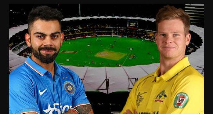 India, Australia,ODI, Match, Cricket, Sports