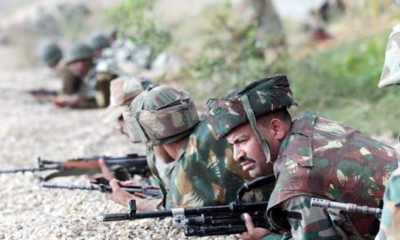 Far, Results, Myanmar Operation, NSCN, Indian Army