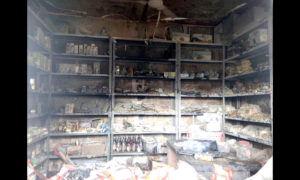 Fire, Store, Lose, Punjab