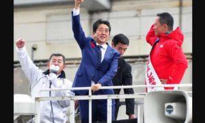 Japan Election, Abe, Coalition,Victory, Narendra Modi