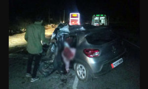 Road Accident, Died, Udaipur, Rajasthan