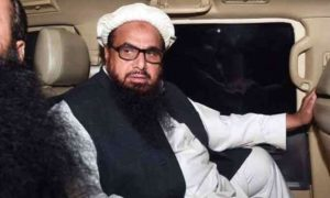 Application, Increase, Custody, Hafiz Saeed