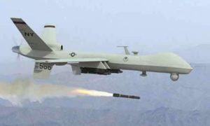 Drone Attack, Pakistan, US, Donald Trump, Network