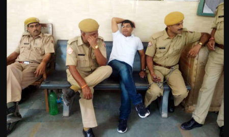 Mirdha Kidnapping Case,Harnek Singh, Life Sentence