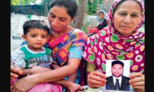 DNA Test, Families, Central Govt, Punjab