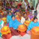 Providing, Nutritious food, Dera Followers, Dera Sacha Sauda, Gurmeet Ram Rahim, Welfare Works