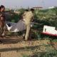 Unconscious, Sensation, Spread, Railway Track, Rajasthan