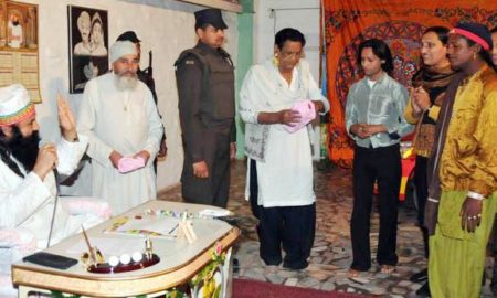 Dera Sacha Sauda, Gurmeet Ram Rahim, Welfare Works, Attempt, Luck
